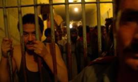 Pul-e-Charkhi prisoner