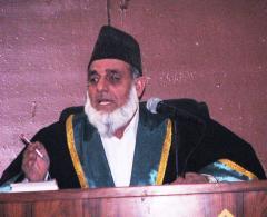 Abdul Salam Qazizada