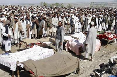 People dead in quake that hit Eastern Afghanistan