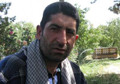 Foreign forces detain AP journalist