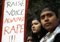 A 15-year old Girl raped in Directorship Department of Women's Affairs
