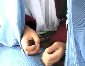 Rape of girl in Herat