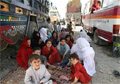 AFGHANISTAN: Limited scope to absorb more refugees