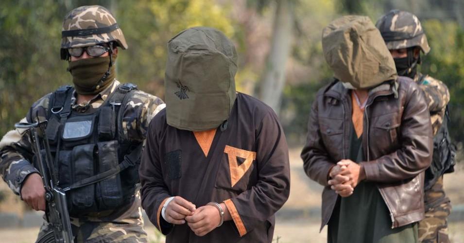 Investigative Reporting Details Massacres