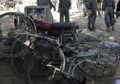 Blast in Afghanistan Kills 15 Heading to Wedding, Wounds 18
