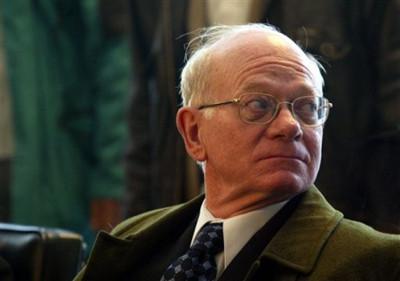 Former US Embassador to Kabul Ronald E. Neumann