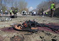 'May God Kill Your Own Son': Bomb Rips Families Apart in Kabul (PHOTOS)