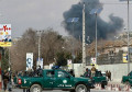 Afghanistan: Horror at Kabul's military hospital