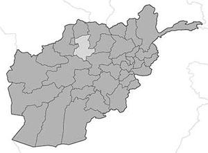 Sare Pul province