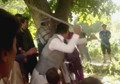 Girl tied to tree and beaten in open court in Afghan Province (Video)