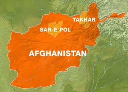 Deadly floods strike north Afghanistan