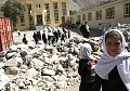 U.S. spends millions on poorly attended, structurally unsound schools in Afghanistan