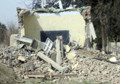 Militants blow up Nangarhar school
