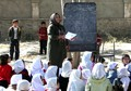 Three dozen girl students were poisoned in Afghanistan