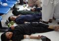 50 schoolgirls poisoned in Paktia