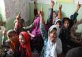 Afghan Schoolgirls Run Gauntlet of Abuse