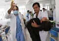 Afghanistan: 300 schoolgirls hit by suspected Taliban poison gas attacks in Herat