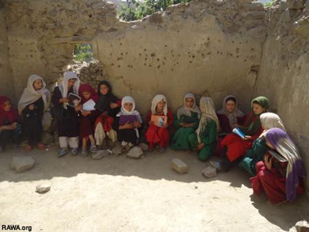 Schools in badakhshan