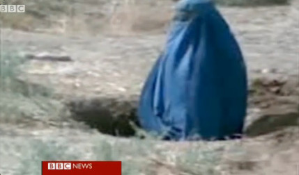 Woman stoned to death in Afghanistan