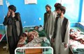 Villagers say 37 Afghan civilians killed in US-led air strike on wedding party