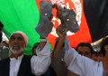 Protesters in Kabul claim carnage was airstrike not suicide attack (PHOTOS)