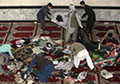 Suicide bombers target Afghanistan mosques, killing at least 72 people