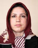 Shukria Paikan Ahmady
