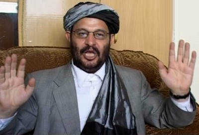 Siddiqe Chakari former Afghan minister