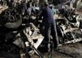 Roadside bomb kills 19 civilians in south Afghanistan