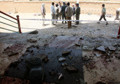 Suicide bomber kills 22, wounds 40 at Afghanistan wedding