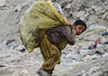54 Percent of Afghans Live Below Poverty Line: Survey