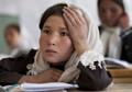 Nine Afghan girls injured in NATO air raid