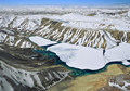 AFGHANISTAN: Floods, heavy snow kill 25 in two weeks