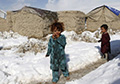 "Cold Weather, Heavy Snowfall ""Kill At Least 20"" In Northern Afghanistan"