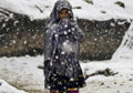 17 Die from Cold in Afghan Refugee Camps