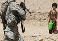 Afghan war killed 2 children daily in 2010: report