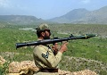 Afghan-Pak border tension flares again