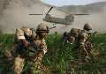 The tragedy of Afghanistan: UK troops withdraw, what's left behind?