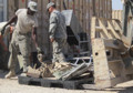 US scraps 7 bn USD worth of arms in Afghanistan
