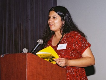 Sonali Kolhatkar