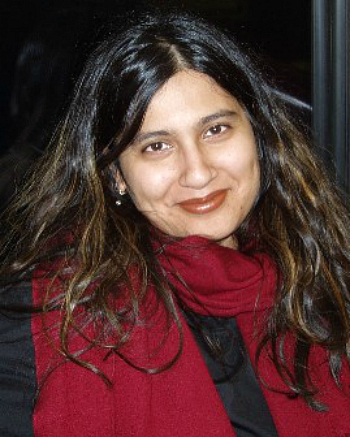 Sonali Kolhatkar AWM on Afghan women