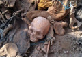 Soviet-era mass graves found in Samangan