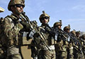 Afghanistan: Special Forces Raid Medical Clinic