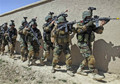 Afghans Protest US Special Operators in Wardak