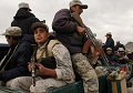 Heratis Angered at Afghan Security Forces