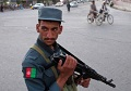 Afghan Local Police Defect Over Pay