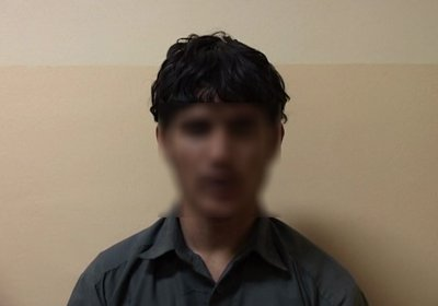 Young suicide bomber gang raped by Taliban