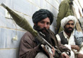 Taliban in control at Kabul's doorstep