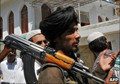 "Pakistan's ISI intelligence agency ""supports"" Taliban"