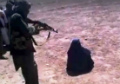 Horrific video shows Taliban publicly killing woman over adultery (PHOTOS)